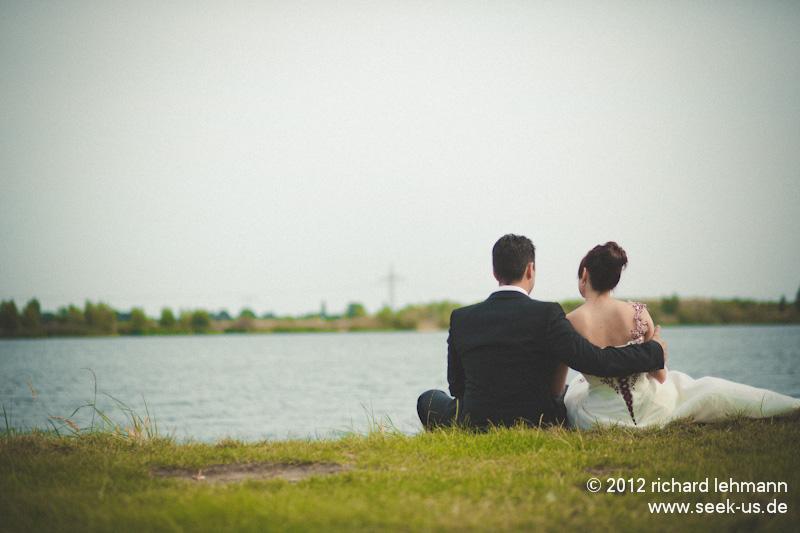 Hochzeit Leipzig